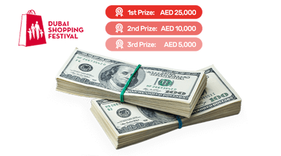 AED25k / AED10k / AED5k
