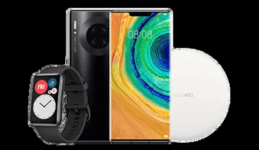 Huawei Bundle