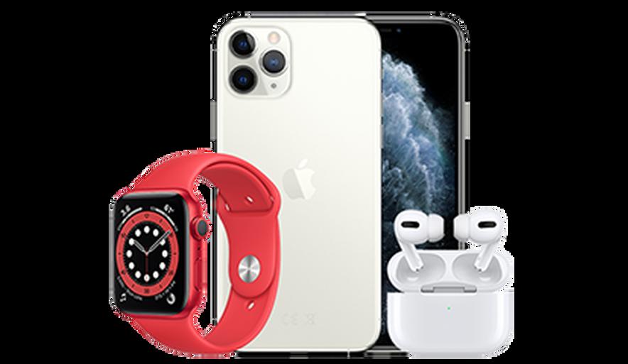 iPhone 11 Pro Bundle