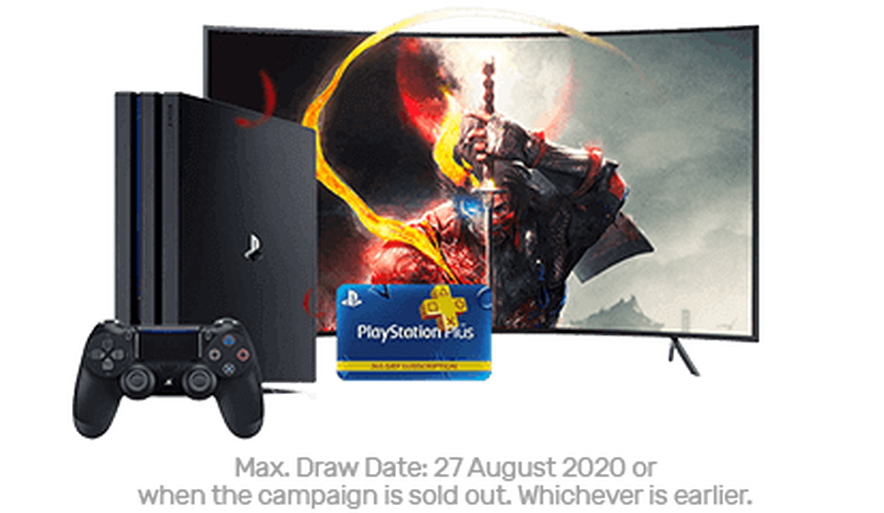 Home Gaming Pack