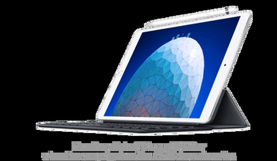 iPad Air Bundle