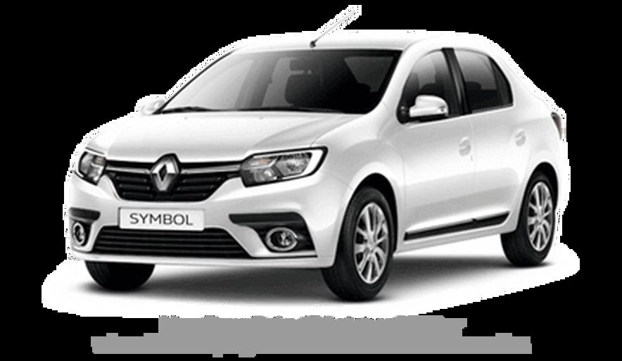 Renault Symbol 2020