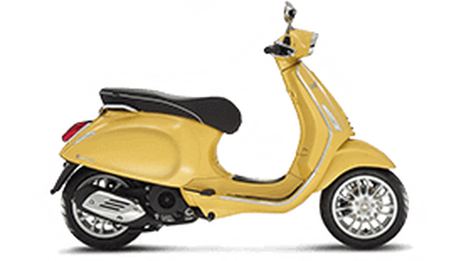 Vespa Sprint 150cc