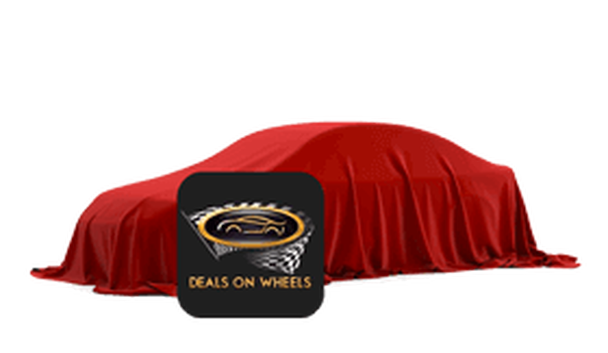 dream car from Deals on Wheels*