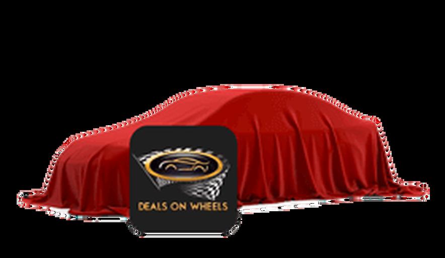 سيارة الأحلام من معرض ديلز أون ويلز