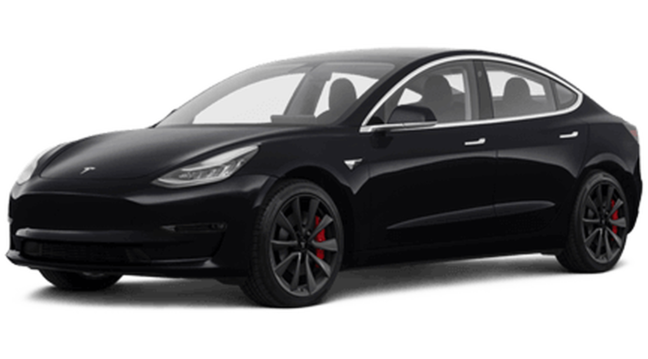 Tesla Model 3 Performance Pack