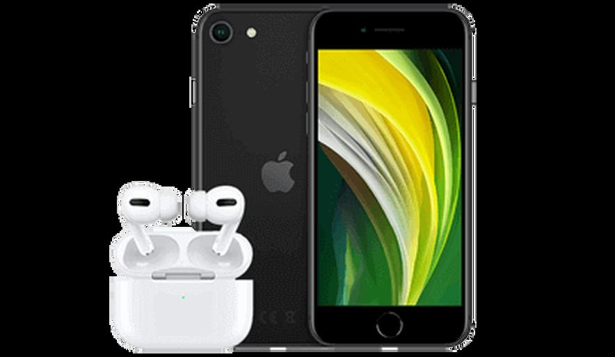 iPhone SE Bundle